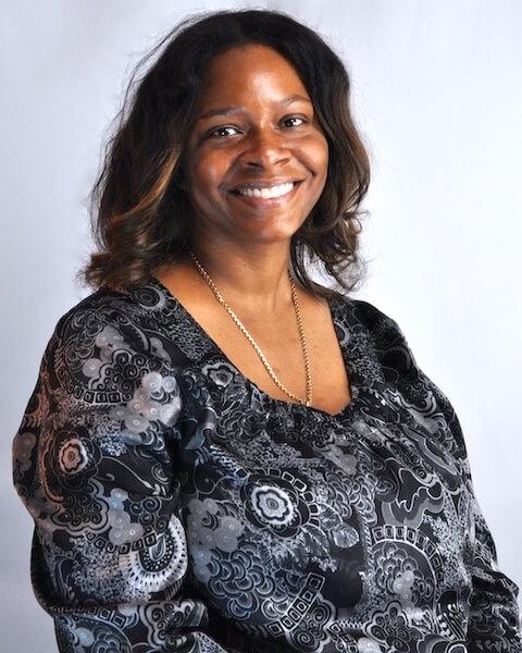 Dr. Monique McCallister