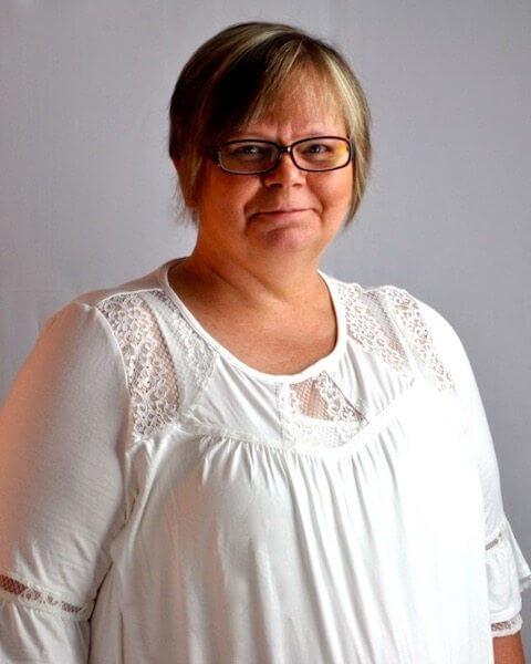 Thelma Pate